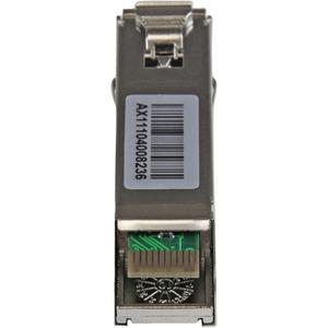 StarTech.com 1000BASE-SX MSA konformes SFP Modul - LC Connector - Glasfaser SFP Transceiver - TAA konform - Lebenlange Gar