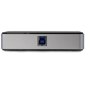 StarTech.com USB 3.0 Video Capture Device - HDMI / DVI / VGA / Component HD Video Recorder - 1080p 60fps - Capture High-De