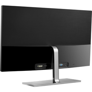 AOC Gaming U2879VF 71,1 cm (28 Zoll) 4K UHD LED LCD-Monitor - 16:9 Format - Silber, Schwarz - 711,20 mm Class - 3840 x 216