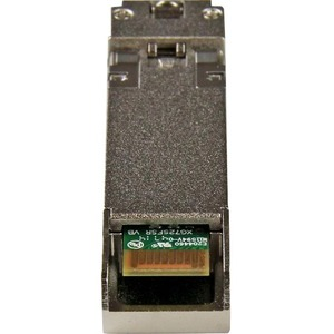 StarTech.com HPE J9150A Compatible SFP+ Module - 10GBASE-SR 10GE Gigabit Ethernet SFP+ 10GbE Multi Mode (MMF) Fiber Optic