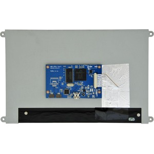 """Mimo Monitors UM1080-OF 10.1"""" WXGA Open-frame LCD Monitor - 16:10 - 10"""" Class - 1280 x 800 - 262,144 Colors - 350 Nit - 14"""