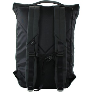 """Acme Made North Point Carrying Case (Backpack) for 16"""" Notebook - Gray, Aluminum - Rain Resistant, Weather Resistant, Weat"""