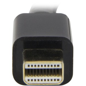 StarTech.com 5 m HDMI/Mini DisplayPort AV-Kabel für Projektor, Ultrabook, Audio-/Video-Gerät, Workstation, Notebook, MacBo