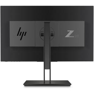 "HP Business Z23n G2 23"" Full HD LED LCD Monitor - 16:9 - Black - 1920 x 1080 - 16.7 Million Colors - 250 Nit - 5 ms - HDMI"