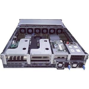 SVR2U24-24 76.8TB 6140 256G 2X10GBE NTAA PCIE RI-1.2DW/D ISE