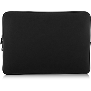 """V7 CSE16-BLK-3E Carrying Case (Sleeve) for 40.9 cm (16.1"""") Notebook - Black - Water Resistant, Scratch Resistant, Dust Res"""