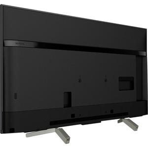 Sony BRAVIA FW-49BZ35F 123,2 cm (48,5 Zoll) LCD Digital-Signage-Display - 3840 x 2160 - Edge LED - 505 cd/m² - 2160p - USB