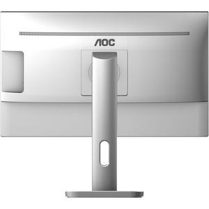 AOC 27P1/GR 68,6 cm (27 Zoll) Full HD WLED LCD-Monitor - 16:9 Format - 685,80 mm Class - 1920 x 1080 Pixel Bildschirmauflö