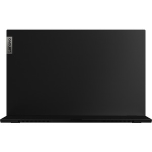 """Lenovo ThinkVision M14 14"""" Full HD WLED LCD Monitor - 16:9 - Raven Black - 14"""" Class - In-plane Switching (IPS) Technology"""