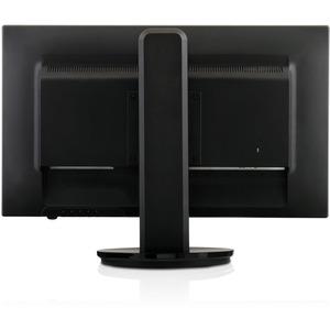 ECRAN LED 23,8IN PIVOT IPS FULL HD 5MS 16:9 AUDIO HDMI DP VGA DVI VESA 100x100