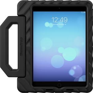 "Gumdrop FoamTech Carrying Case for 10.2"" Apple iPad (7th Generation) - Black - Handle 9G/8G/7G GEN"