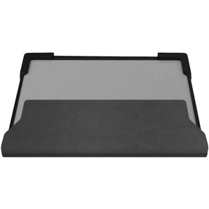 """MAXCases Extreme Shell-S for Dell 3100 Chromebook 2:1 Convertible 11.6"""" (Black) - For Dell Chromebook - Textured - Black,"""