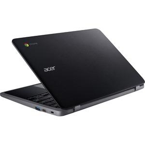 "Acer Chromebook 311 C733T C733T-C962 11.6"" Touchscreen Chromebook - HD - 1366 x 768 - Intel Celeron N4020 Dual-core (2 Cor"