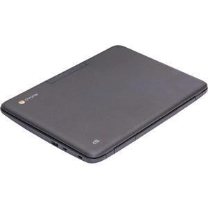 "CTL NL71 NL71CT 11.6"" Chromebook - 1366 x 768 - Intel Celeron N4020 Dual-core (2 Core) 2.80 GHz - 4 GB RAM - 32 GB Flash M"