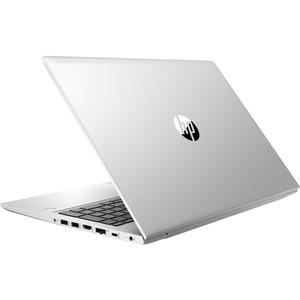 "HP ProBook 455 G7 15.6"" Notebook - AMD Ryzen 3 4300U Quad-core (4 Core) 2.70 GHz - 4 GB RAM - 256 GB SSD - AMD Radeon Vega"