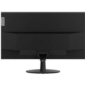 "Lenovo - Open Source L27q-30 27"" WQHD LCD Monitor - 27"" Class - In-plane Switching (IPS) Technology - 2560 x 1440 - 1.07 B"