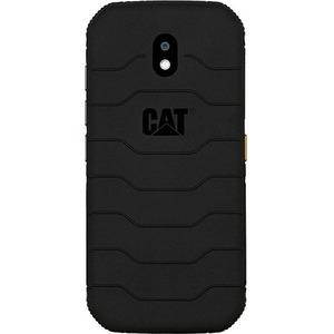 CAT S42 32 GB Smartphone - 14 cm (5,5 Zoll) LCD HD+ 1440 x 720 - Cortex A53Quad-Core 1,80 GHz - 3 GB RAM - Android 10 - 4G