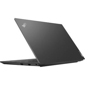 "Lenovo ThinkPad E15 G2 20TDS00B00 15.6"" Notebook - Full HD - 1920 x 1080 - Intel Core i5 i5-1135G7 Quad-core (4 Core) 2.40"