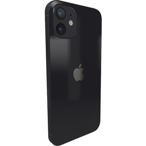 Apple iPhone 12 mini . Bildschirmdiagonale: 13,7 cm (5.4 Zoll), Bildschirmauflösung: 2340 x 1080 Pixel, Display-Typ: OLED.
