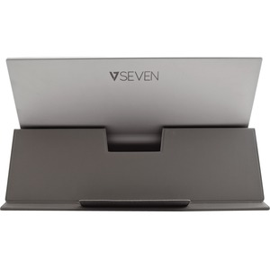 """V7 L156TCH-1G 15.6"""" LCD Touchscreen Monitor - 16:9 - 15 ms - 16"""" Class - 10 Point(s) Multi-touch Screen - 1920 x 1080 - Fu"""
