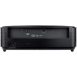 Optoma HD145X 3D DLP Projector - 16:9 - 1920 x 1080 - Ceiling, Front - 1080p - 4000 Hour Normal Mode - 10000 Hour Economy