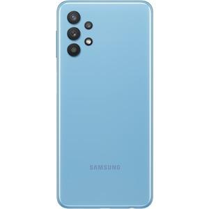 Samsung Galaxy A32 5G SM-A326B/DS 64 GB Smartphone - 16,5 cm (6,5 Zoll) Aktivmatrix-TFT / LCD HD+ 720 x 1600 - Cortex A76D