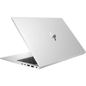 HP EliteBook 850 G8 39,6 cm (15,6 Zoll) Notebook - 4K UHD - 3840 x 2160 - Intel Core i7 11. Generation i7-1165G7 Quad-Core