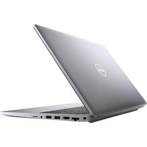 """Dell Latitude 5000 5520 15.6"""" Notebook - Full HD - 1920 x 1080 - Intel Core i7 (11th Gen) i7-1185G7 Quad-core (4 Core) - 8"""