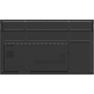 iiyama ProLite TE8604MIS-B1AG 217,4 cm (85,6 Zoll) LCD-Touchscreen-Monitor - 16:9 Format - 8 ms GTG Reaktionszeit - 2184,4