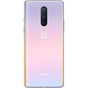 OnePlus 8 128 GB Smartphone - 16,6 cm (6,6 Zoll) Flüssige AMOLED-Technologie Full HD Plus 1080 x 2400 - Kryo 585Single-Cor