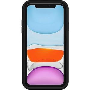 LIFEPROOF SEE APPLE IPHONE 11 BLACK CRYSTAL CLEAR/BLACK