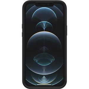 LIFEPROOF SEE W/MAGSAFE APPLE IPHONE 12 PRO MAX BLACK