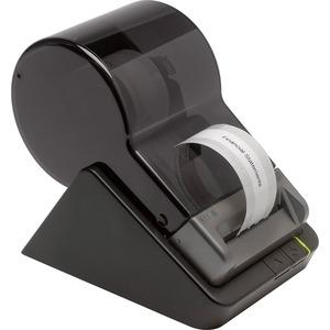 "Seiko Versatile Desktop Label Printer, 3.94""/Second, USB - 2.28"" Print Width - 3.94 in/s Mono - 300 dpi - 2.28"" Label Widt"