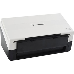 Visioneer Patriot D40 Sheetfed Scanner - 600 dpi Optical - 60 ppm (Mono) - 60 ppm (Color) - Duplex Scanning - USB TAA VERSION