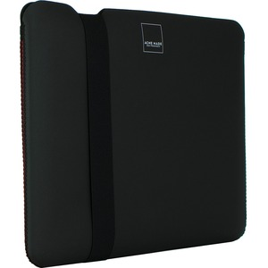 """Acme Made Skinny Carrying Case (Sleeve) for 11"""" MacBook Air - Matte Black - Scratch Resistant Interior, Stain Resistant, W"""