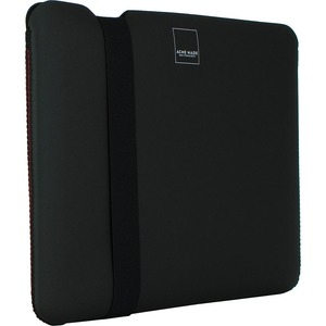 """Acme Made Skinny Carrying Case (Sleeve) for 13"""" MacBook Pro - Matte Black - Scratch Resistant Interior, Stain Resistant, W"""