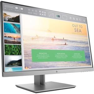 "HP Business E233 23"" Full HD LED LCD Monitor - 16:9 - 1920 x 1080 - 250 Nit - 5 ms - HDMI - VGA - DisplayPort - USB Hub LC"