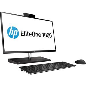 All-in-One-PC HP EliteOne 1000 G2 - Intel Core i5 8th Gen i5-8500 3 GHz Prozessor - 16 GB RAM DDR4 SDRAM - 512 GB SSD - 68