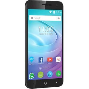 ZTE Blade L7A 16 GB Smartphone - 12,7 cm (5 Zoll) Aktivmatrix-TFT / LCD FWVGA 480 x 854 - Quad-Core 1,20 GHz - 1 GB RAM -