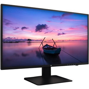 "V7 L238E-2K 60.5 cm (23.8"") Full HD LED LCD Monitor - 16:9 - Black - 609.60 mm Class - ADS-IPS - 1920 x 1080 - 16.7 Millio"