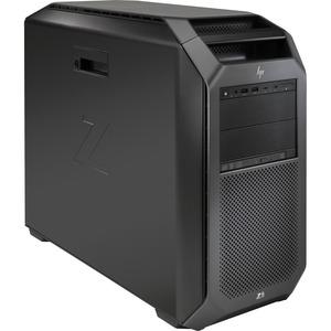 HP Z8 G4 Workstation - Intel Xeon Silver Dodeca-core (12 Core) 4214 2.20 GHz - 32 GB DDR4 SDRAM RAM - 1 TB HDD - 256 GB SS