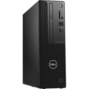 Dell Precision 3000 3440 Workstation - Intel Core i7 Octa-Core i7-10700 10. Generation 2,90 GHz - 16 GB DDR4 SDRAM - 512 G