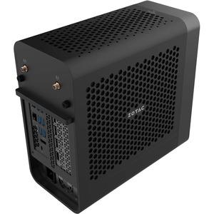Gaming-Desktop-Computer Zotac MAGNUS ONE ECM53060C - Intel Core i5 10. Generation i5-10400 Hexa-Core 2,90 GHz Prozessor DD