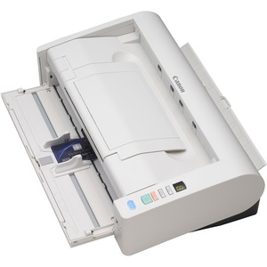 Canon DR-M1060 Sheetfed Scanner - 600 dpi Optical - 24-bit Color - 8-bit Grayscale - 60 ppm (Mono) - 60 ppm (Color) - USB