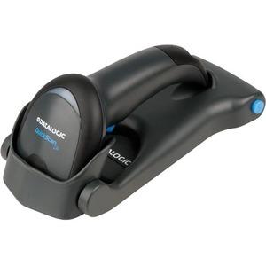 Datalogic QuickScan I Lite QW2120 Handheld Barcode Scanner - Kabel Konnektivität - Schwarz - 400 Scans/s - 1D - Bildwandler
