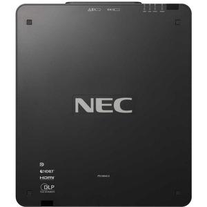 NEC Display PX1004UL 3D Ready Ultra Short Throw (sehr kurze Distanz) DLP-Projektor - 16:10 - 1920 x 1200 Piel - 10,000:1 K