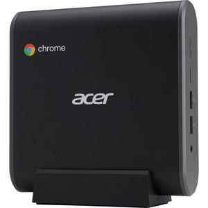 Chrome-Box Acer CXI3 - Intel Core i3 8th Gen i3-8130U Dual-Core 2,20 GHz Prozessor - 4 GB RAM DDR4 SDRAM - 64 GB SSD - Chr