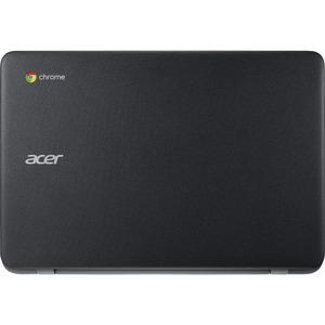 Acer Chromebook 311 C733T C733T-C4B2 29,5 cm (11,6 Zoll) Touchscreen Chromebook - HD - 1366 x 768 - Intel Celeron N4120 Qu