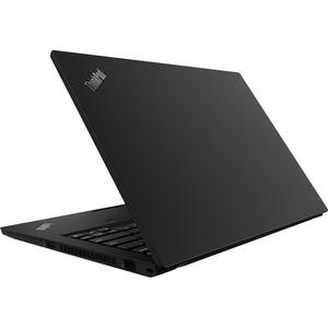 "Lenovo ThinkPad T14 Gen 1 20S0002NUS 14"" Notebook - Full HD - 1920 x 1080 - Intel Core i7 (10th Gen) i7-10510U 1.80 GHz -"