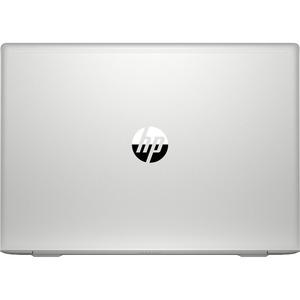 "HP ProBook 455 G7 15.6"" Notebook - AMD Ryzen 5 4500U Hexa-core (6 Core) 2.30 GHz - 16 GB RAM - 512 GB SSD - Windows 10 Pro"
